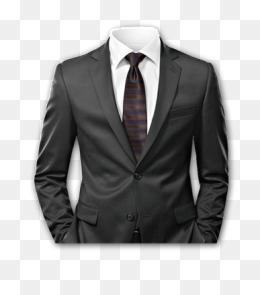 Suit HD PNG - 137358