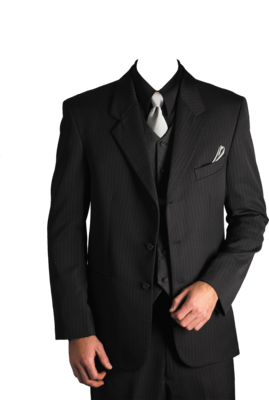Suit HD PNG - 137345