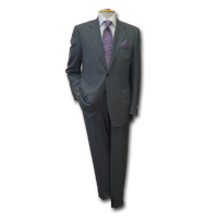 Suit HD PNG - 137354