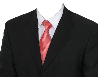 Suit PNG Free Download