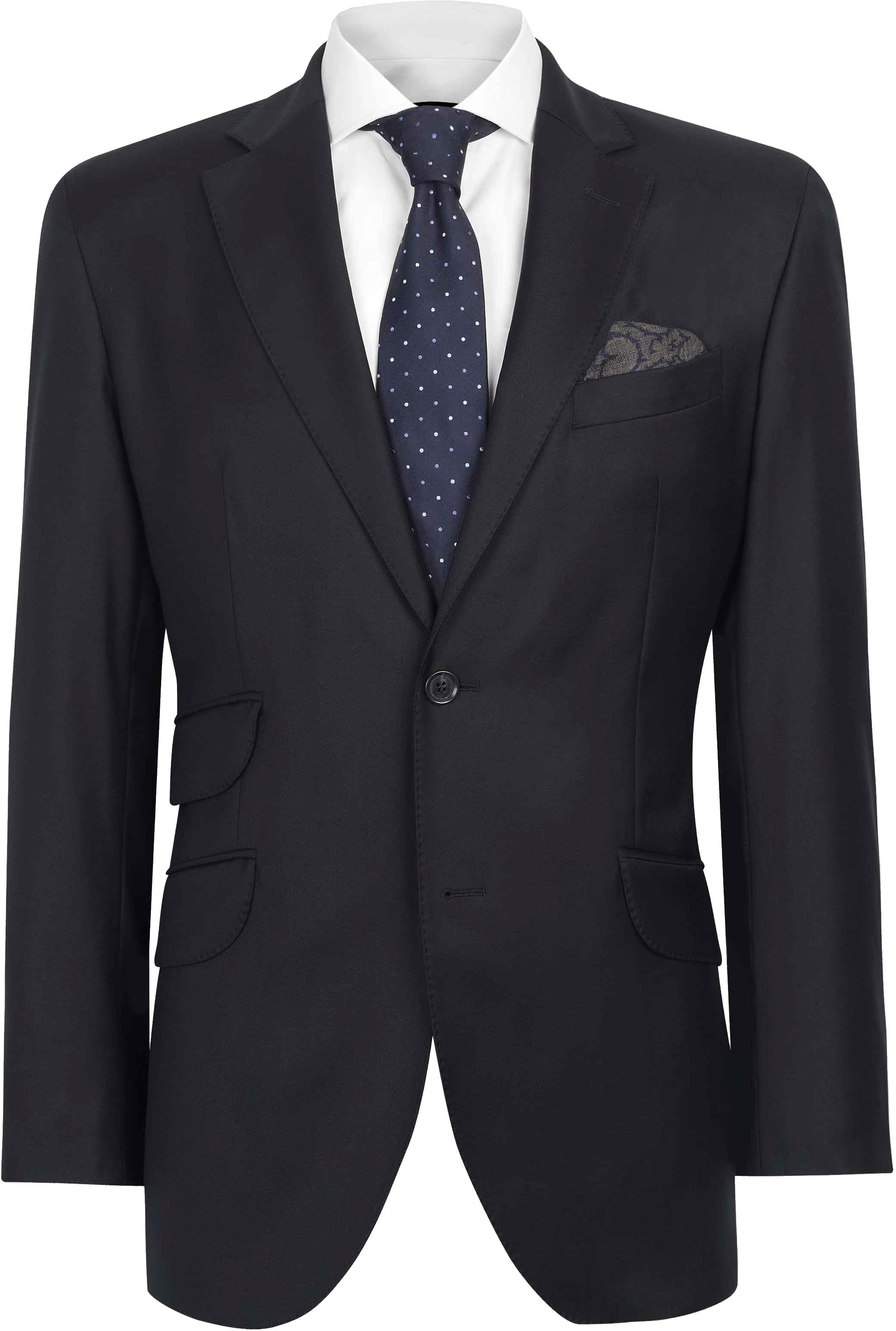 Suit HD PNG