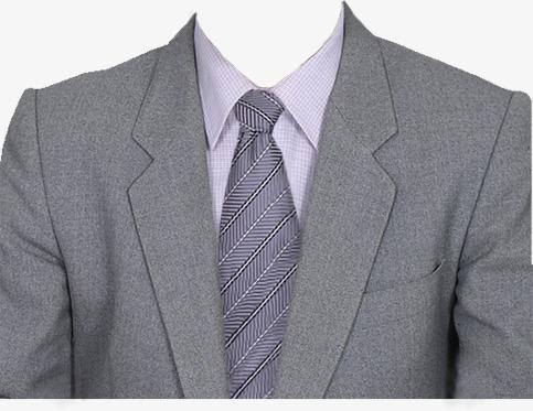 Suit HD PNG - 137355