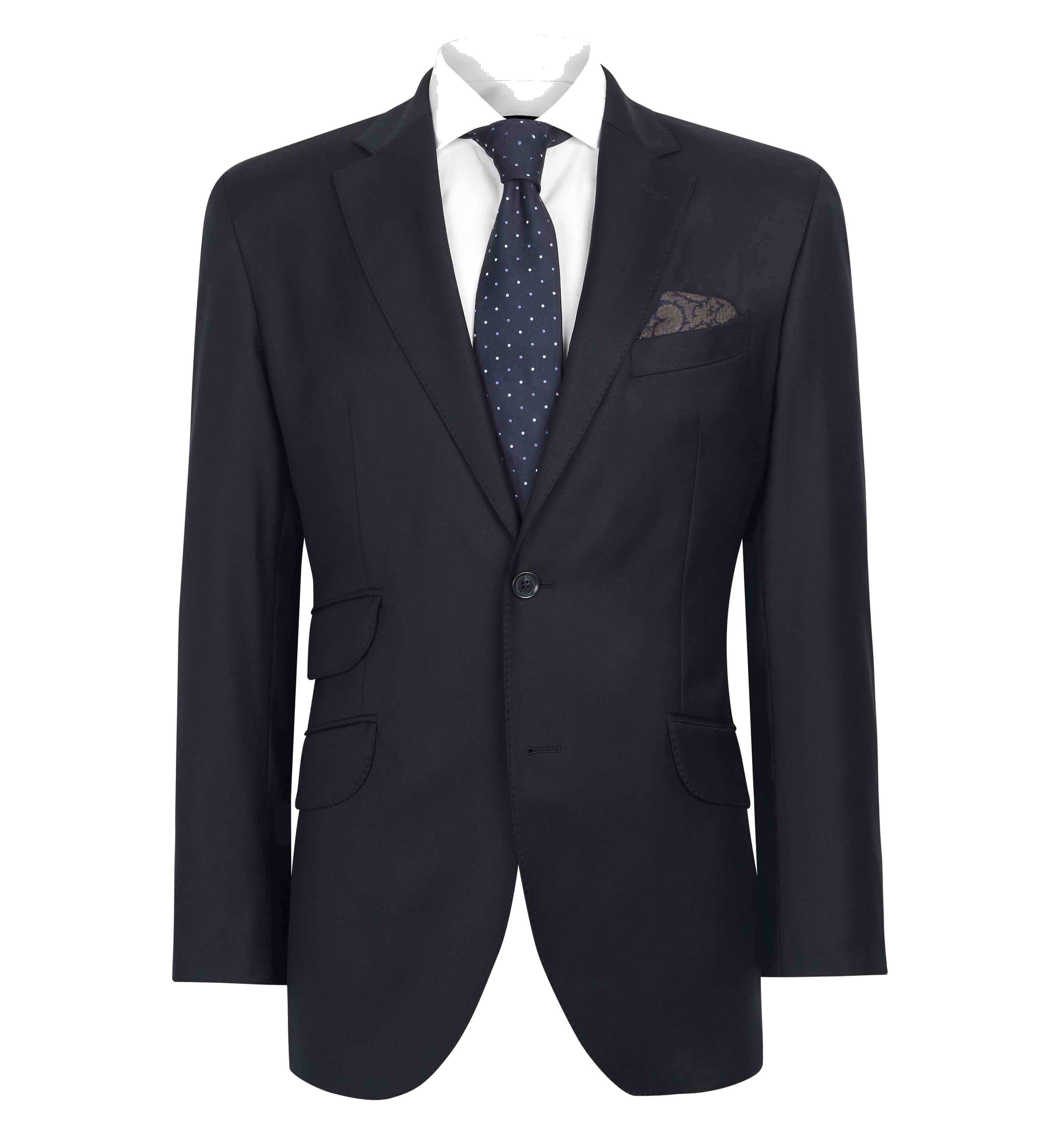 Suit Transparent PNG Sticker