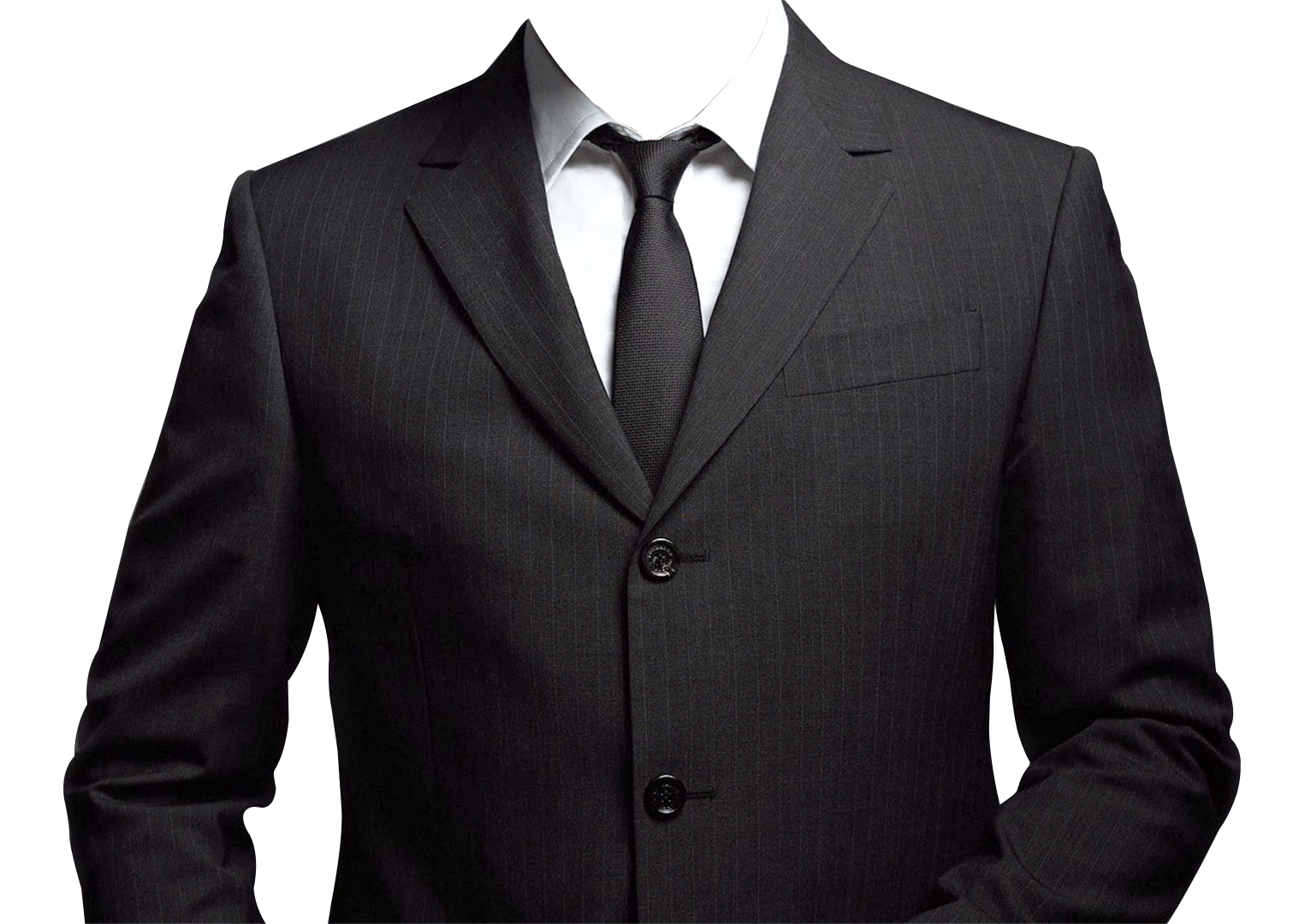 Suit PNG Transparent Image - Suit PNG