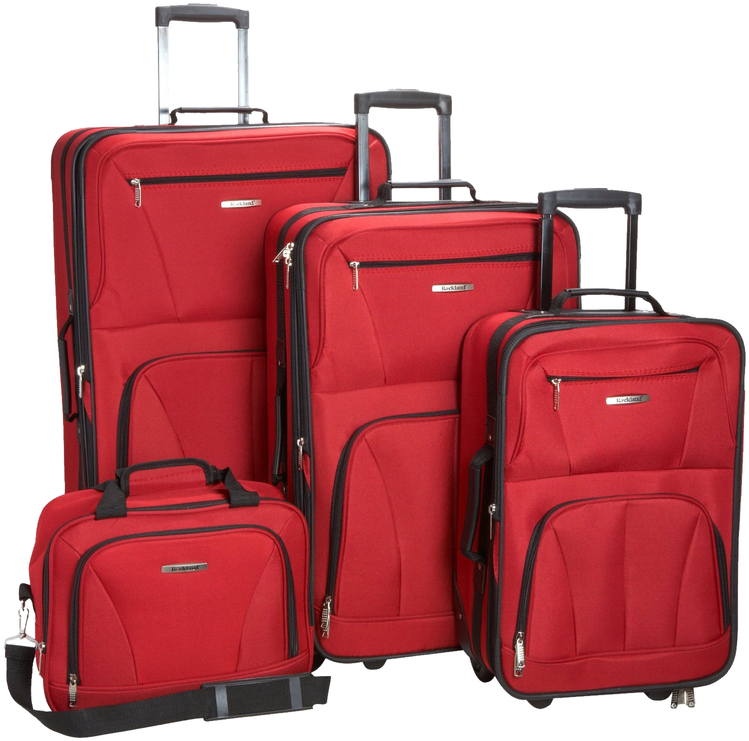 Luggage PNG image - Suitcase HD PNG