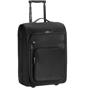Suitcase HD PNG