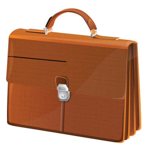 Suitcase PNG - 2559