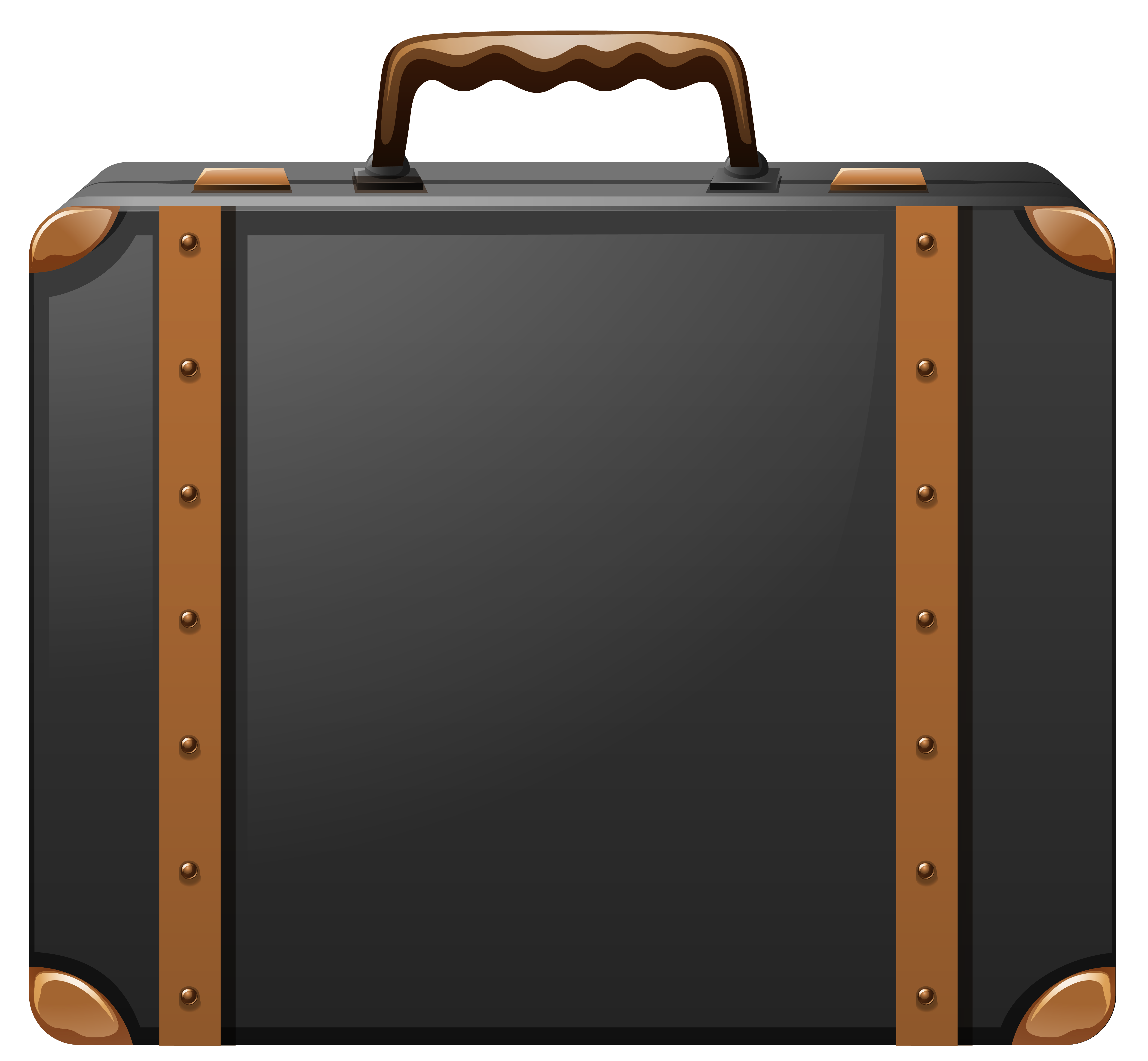 Suitcase PNG - 2547