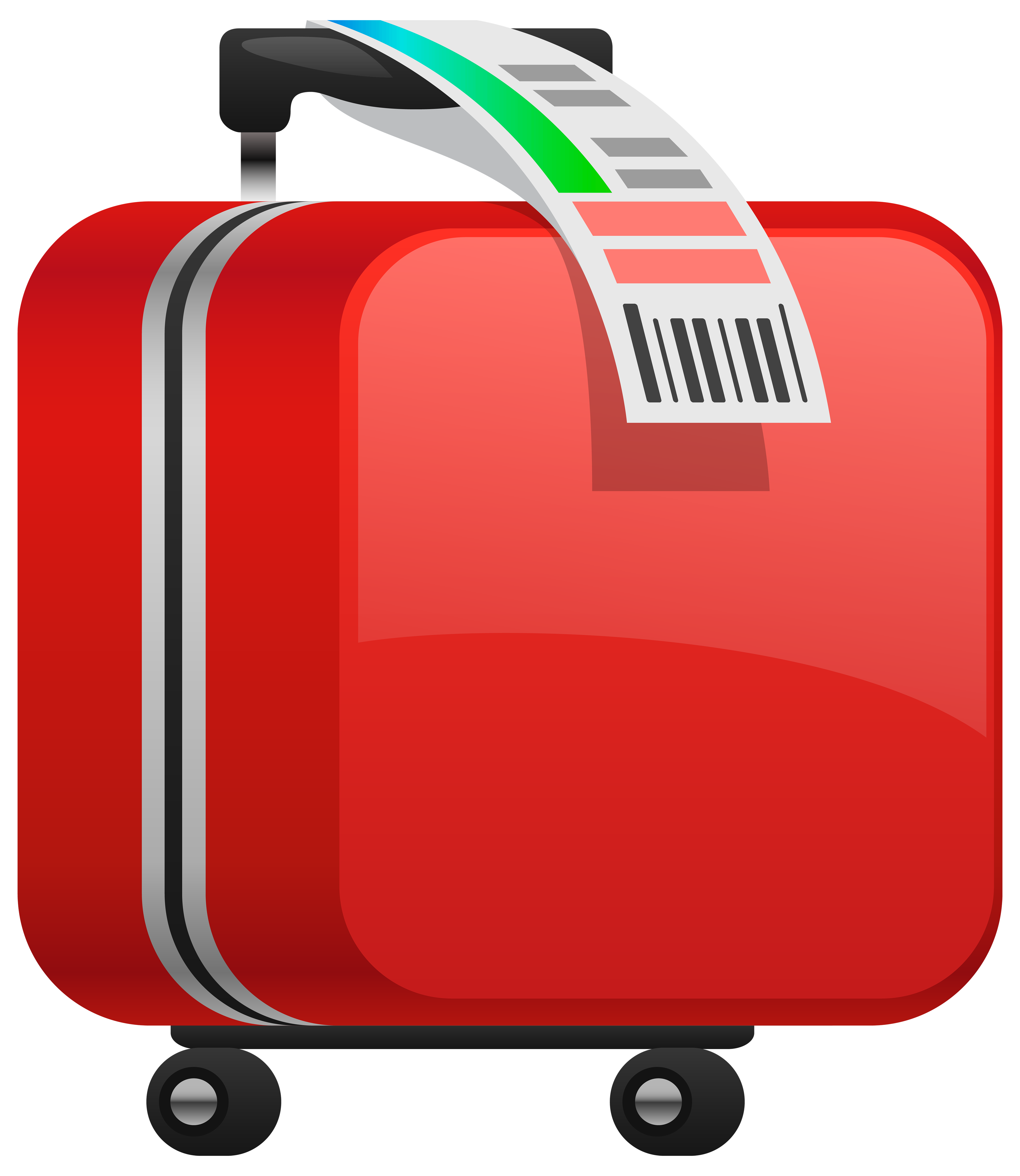 Suitcase PNG - 2557