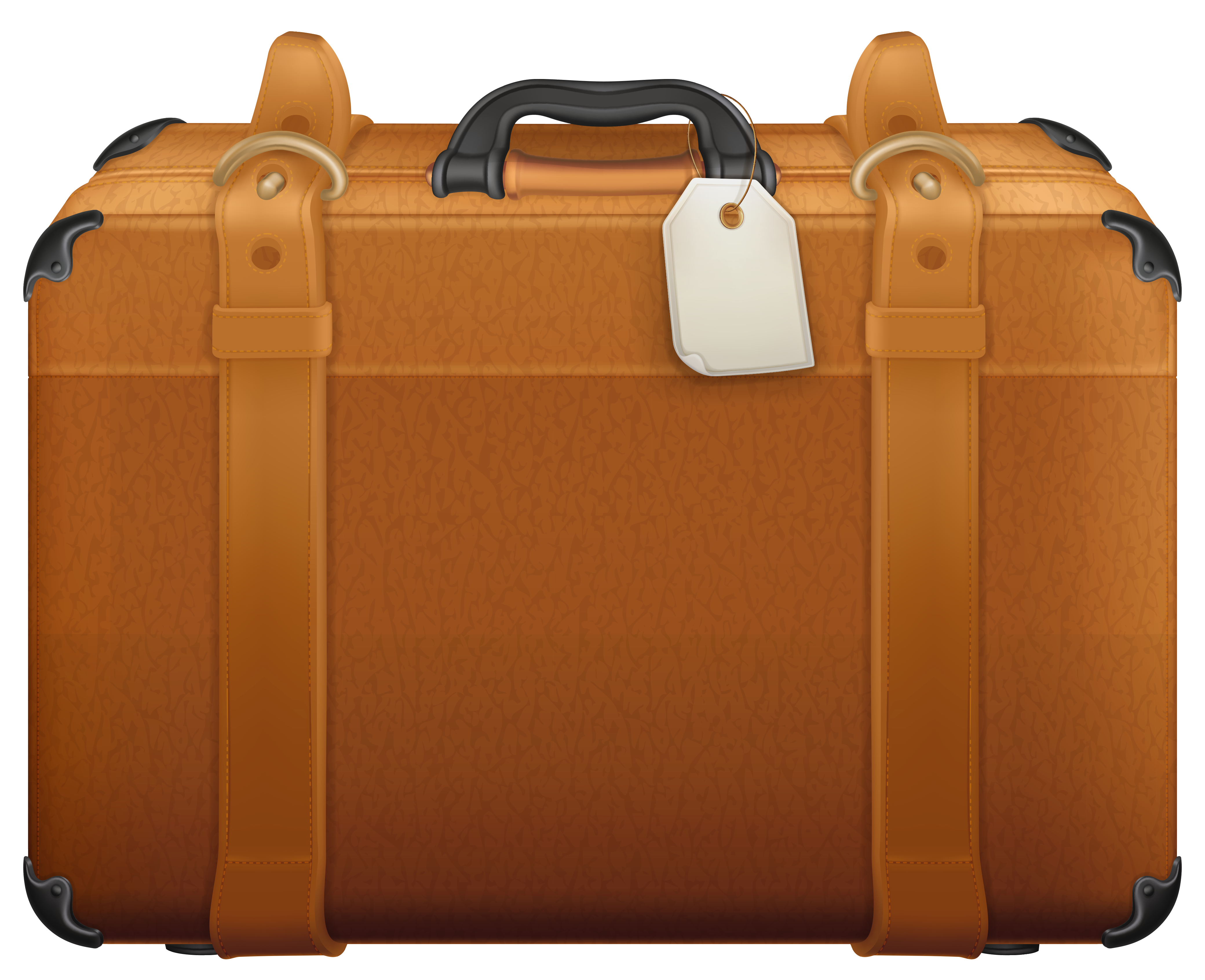 Suitcase PNG - 2558