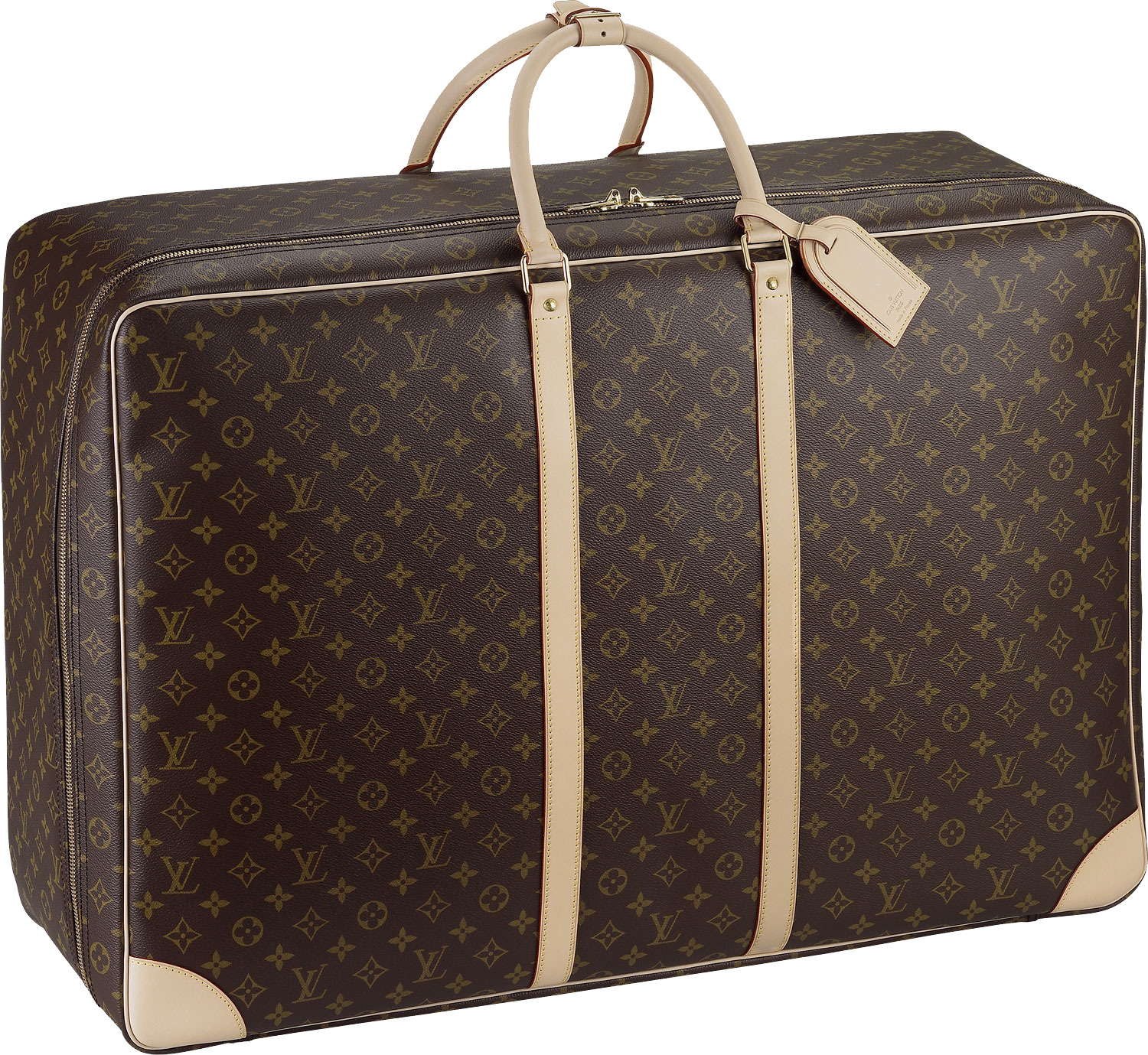 Suitcase PNG - 2554