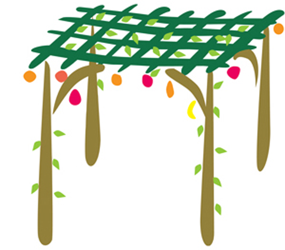 Upcoming Events - Sukkah PNG Free