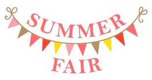 PSA Summer Fair- 1 Month To Go. - Summer Fayre PNG