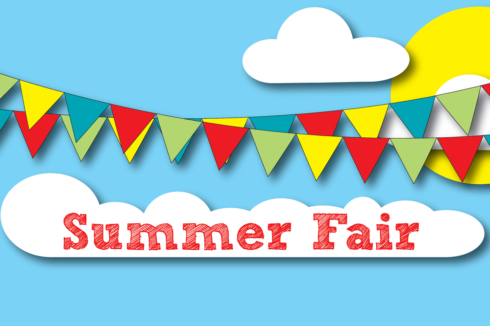 Image result for summer fair clipart