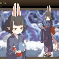 Summon Night Hasaha photo charagba_f18.jpg - Summon Night Toris HD PNG
