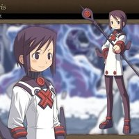 Summon Night Toris photo charagba_f14.jpg - Summon Night Toris HD PNG