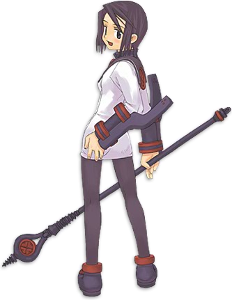 Toris.png - Summon Night Toris HD PNG