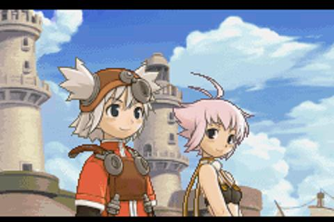 With Shining Hearts getting anime, would Summon Night get it too? - Anime  and Manga - Other Titles Message Board - Page 2 - GameFAQs - Summon Night Toris HD PNG