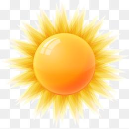 Sun HD PNG - 90314