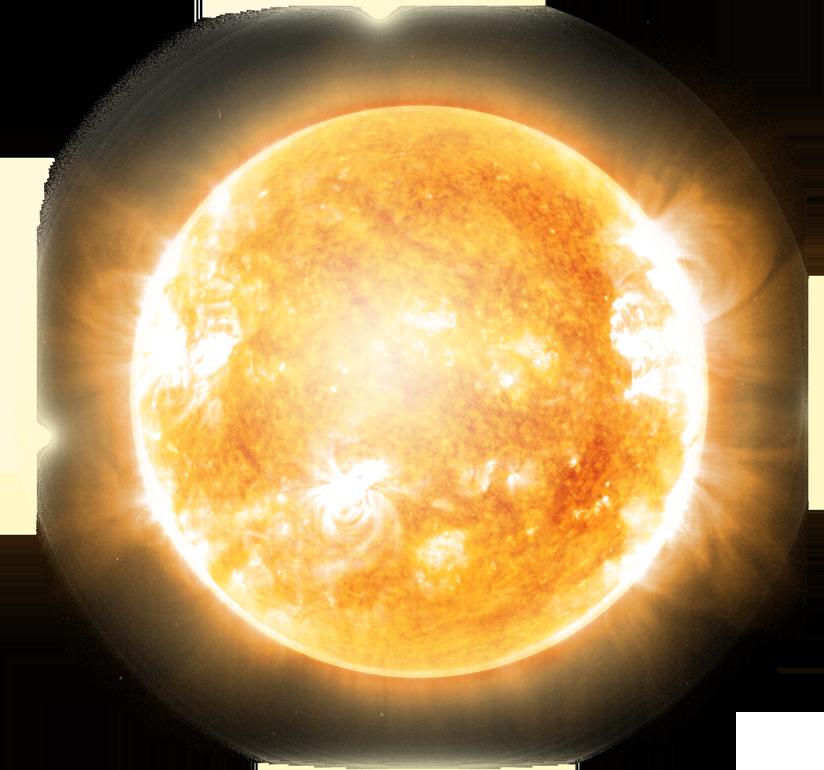 Sun HD PNG - 90303