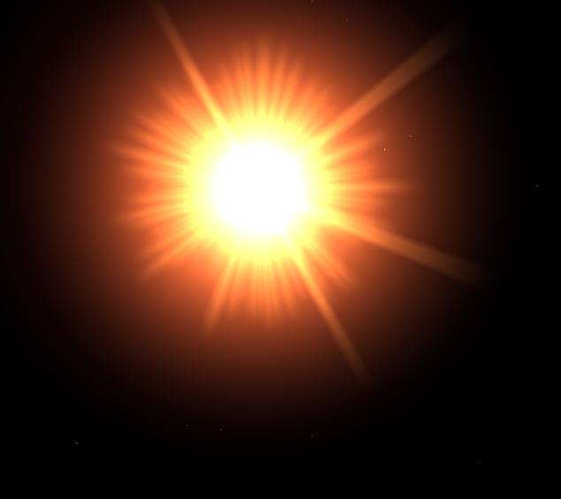 Sun HD PNG - 90313