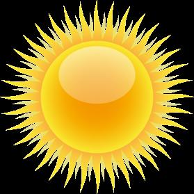 Sun HD PNG - 90302