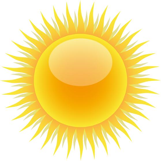 Sun HD PNG - 90301