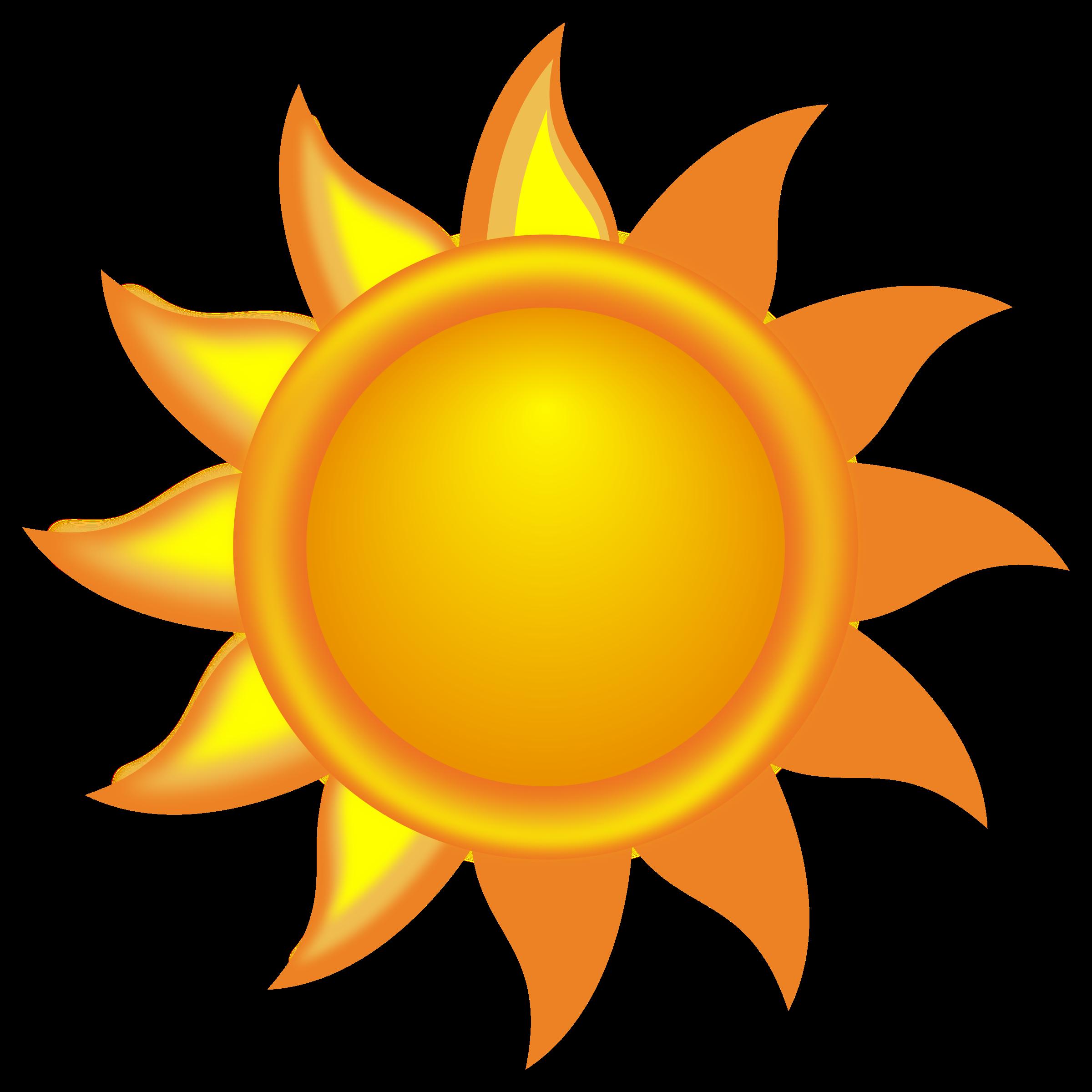 Sun HD PNG - 90312