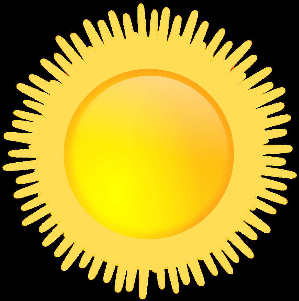Sun HD PNG - 90307