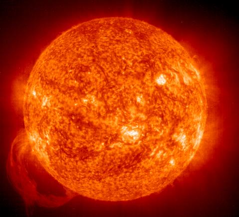 Sun HD PNG - 90317