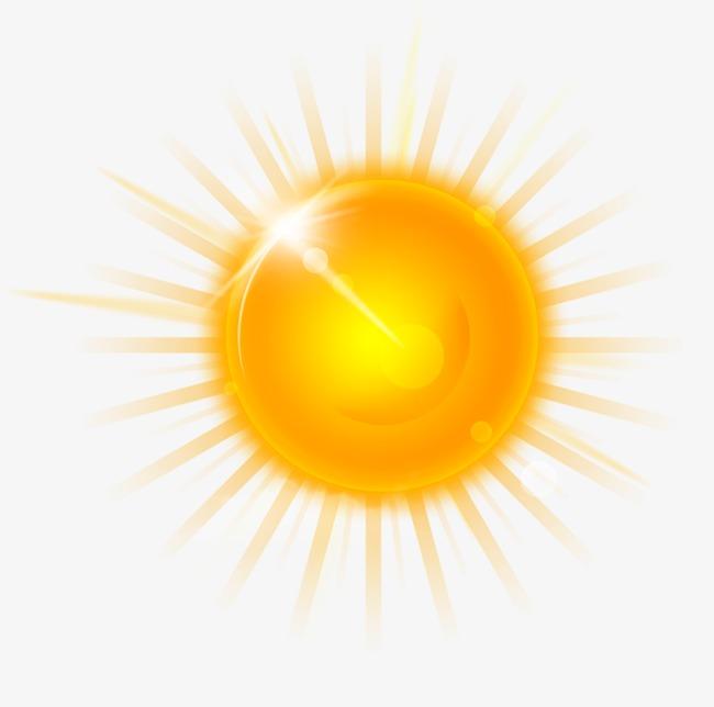 Sun HD PNG - 90310
