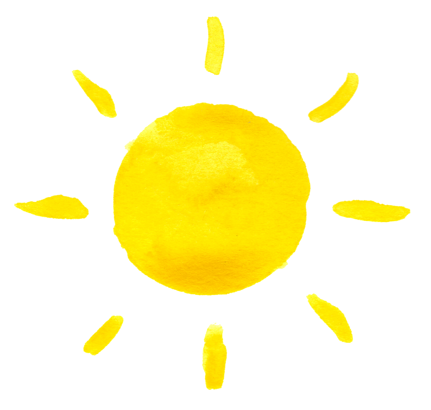 Sun PNG - 17378