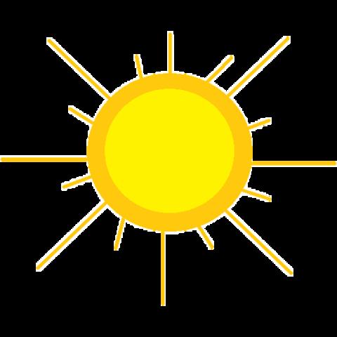 Sun PNG - 17371