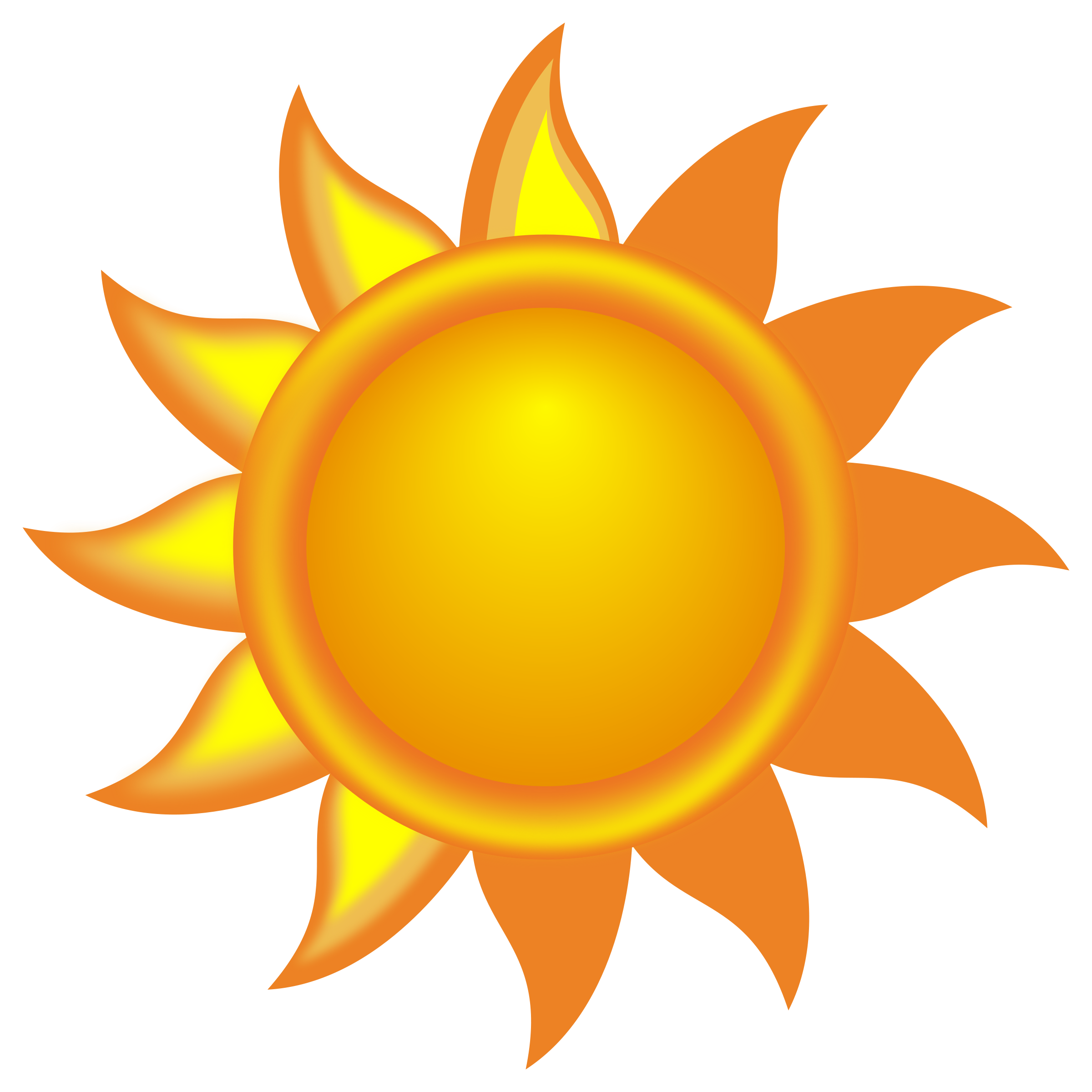 Sun Png PNG Image - Sun PNG