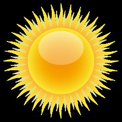 Sun PNG - 17374