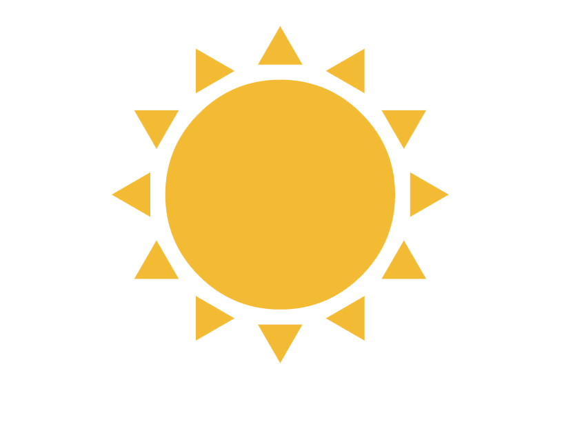Sun PNG - 17364