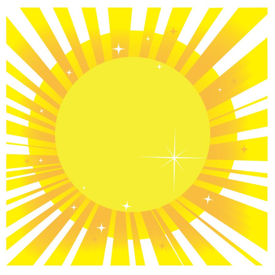 Clipart Info - Sun PNG Transparent Background