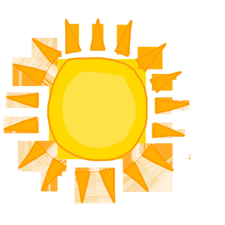 Sun Png Clipart PNG Image - Sun PNG Transparent Background