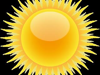 Sun PNG HD - Sun PNG Transparent Background
