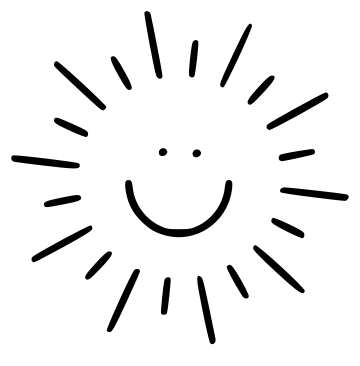 sun ray png black and white transparent sun ray black and white png rh pluspng com Black and White Sun Pattern MyCuteGraphics Com Black and White Sun
