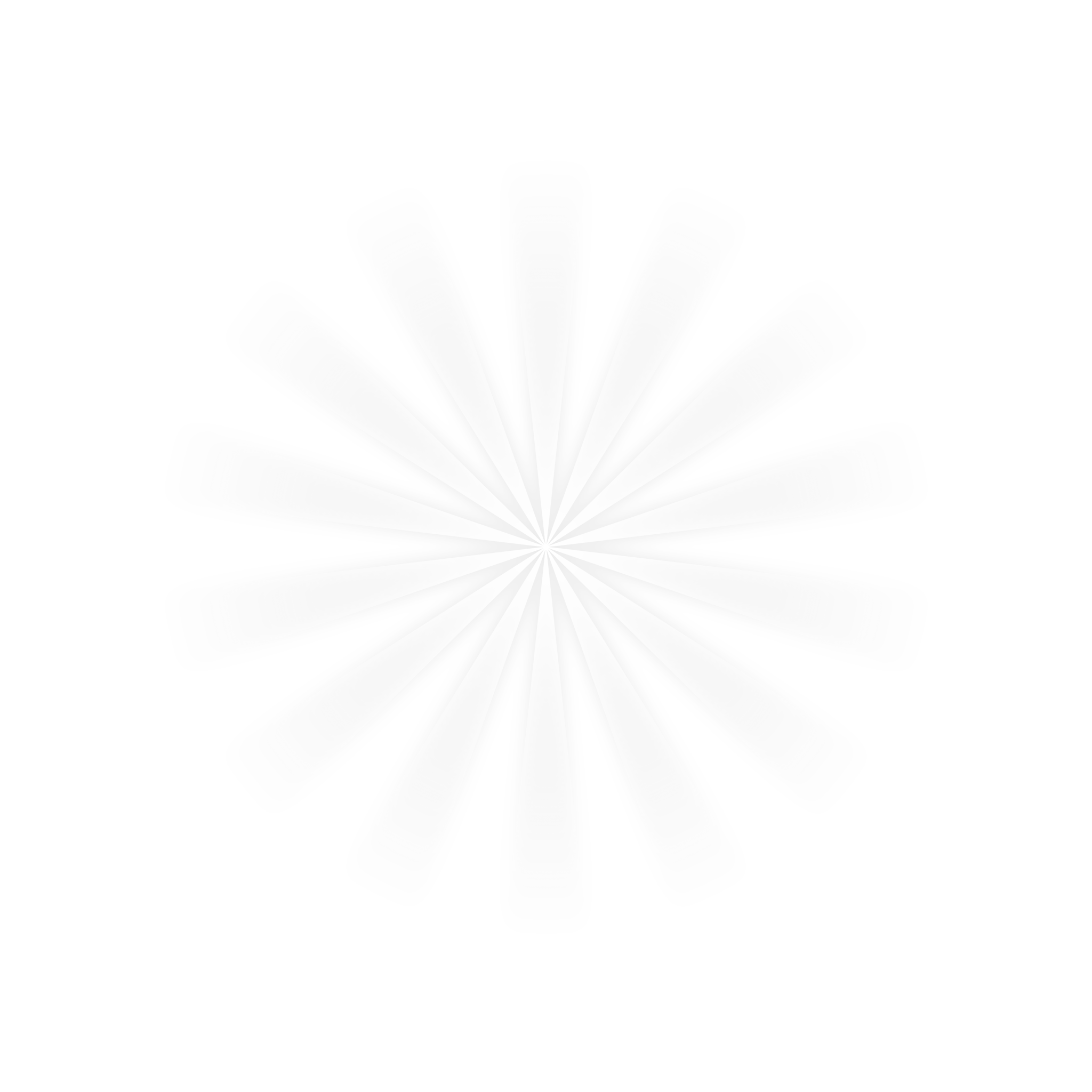 Sun Ray PNG Black And White - 170386