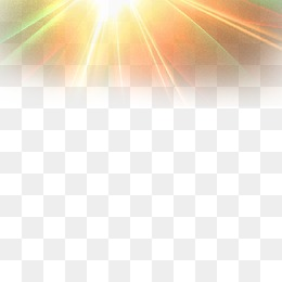 light effect - Sun Shining PNG HD