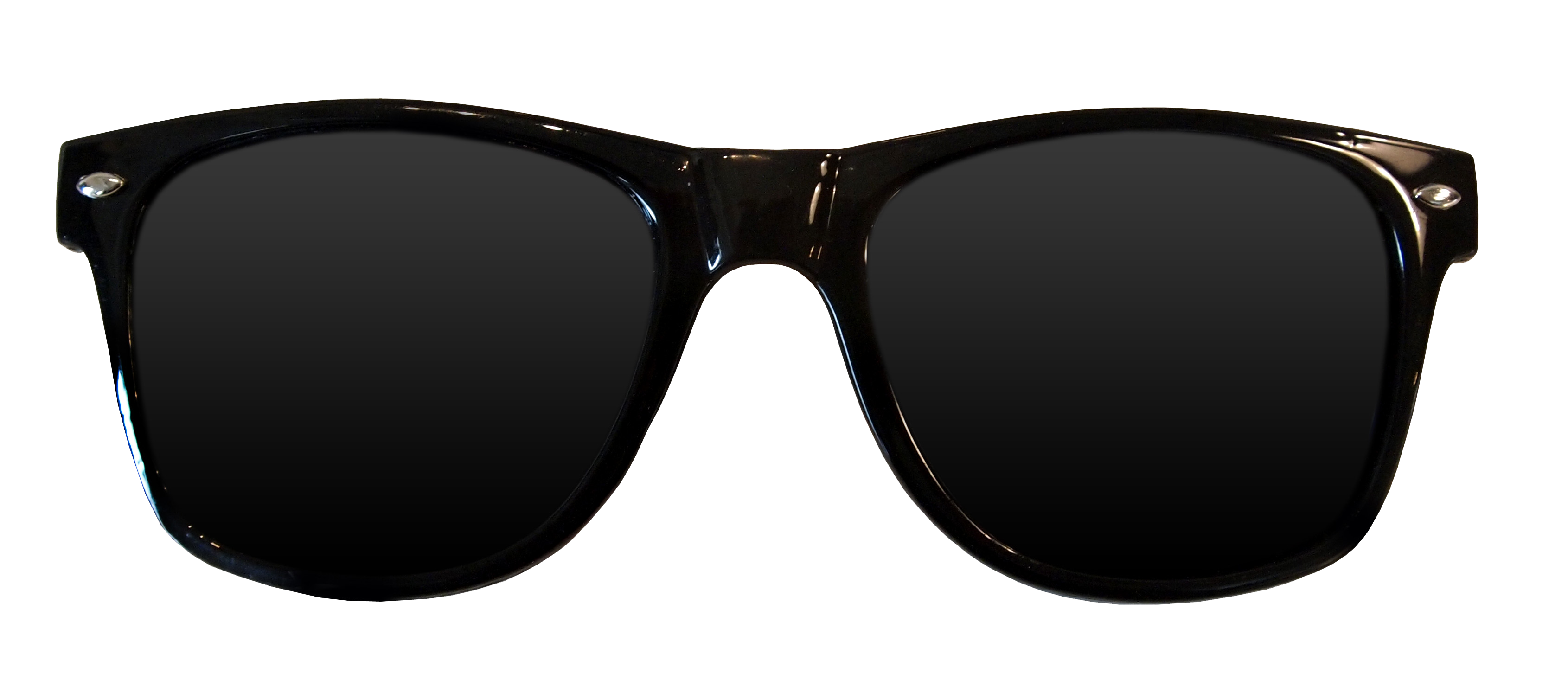 Aviator Sunglass PNG Photo