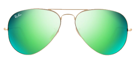 Aviator Sunglass PNG Photo - Sunglass PNG