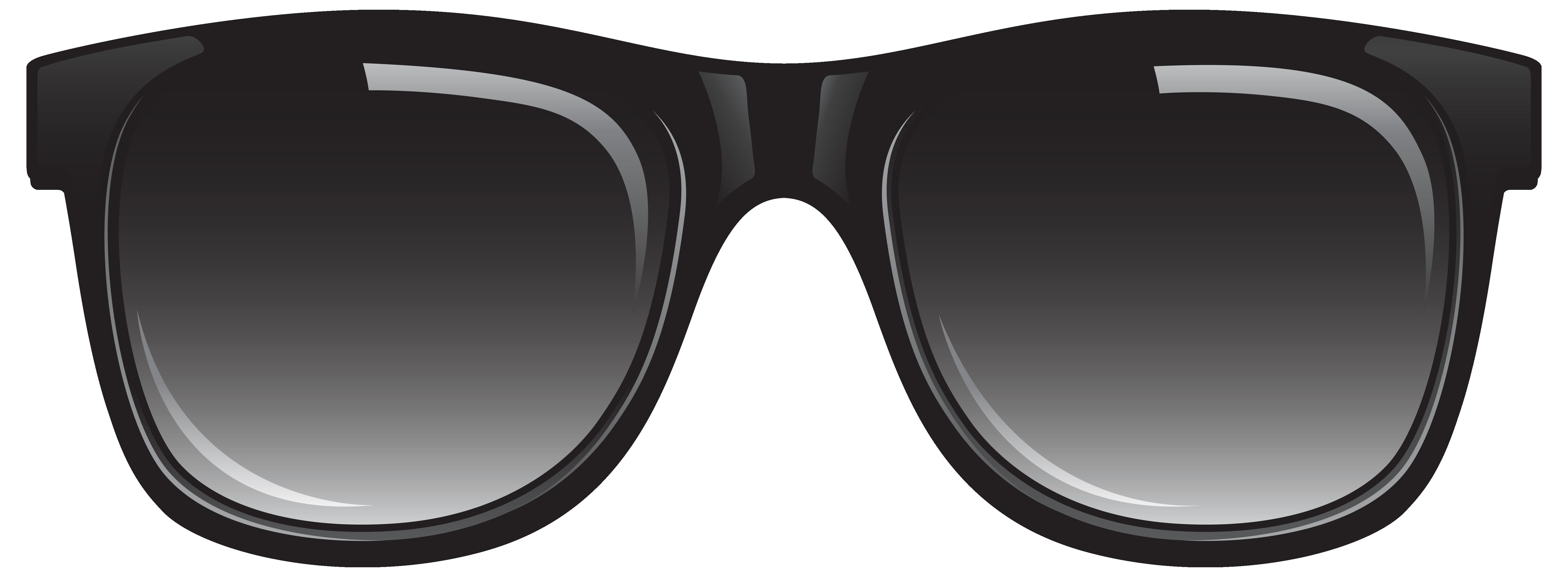 Sunglasses PNG - 4394