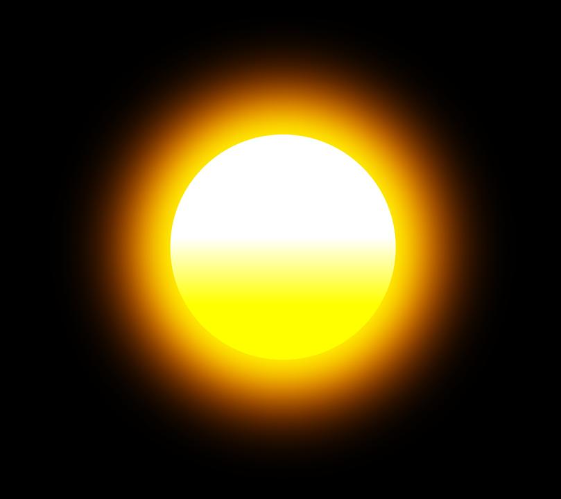 Sunlight PNG HD - 140494
