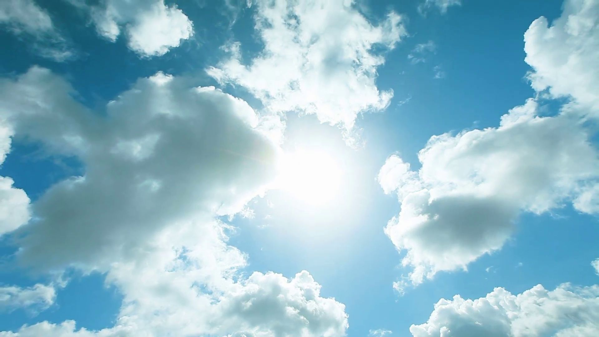 Sunny Sky PNG - 86981