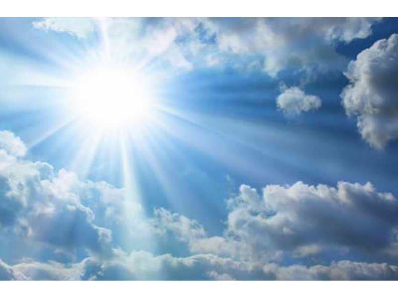Sunny Sky PNG - 86972