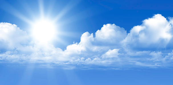 Sunny Sky PNG - 86980