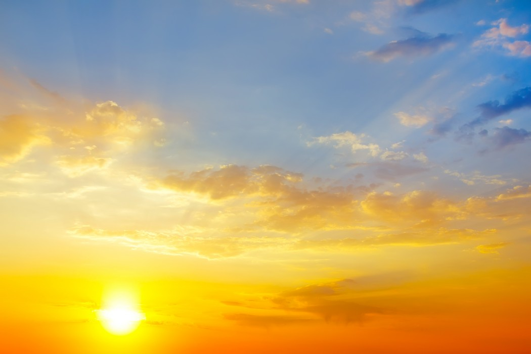 Sunny Sky PNG - 86966